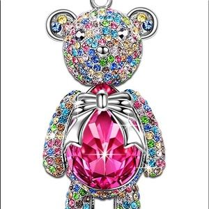 Jewelry - Brand new!! Crystals from Swarovski necklace!!